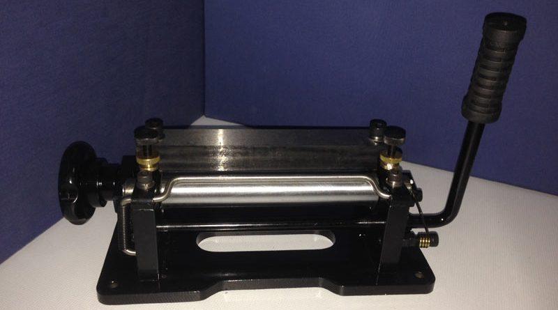 806 Leder-Splitter für handgefertigte Leder-Werkstatt und Sattlerwaren